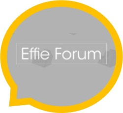 Effie Forum logo